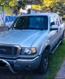 ? Ford Ranger XLT 2005