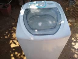 Vendo máquina de lavar Eletrolux 6 kilos