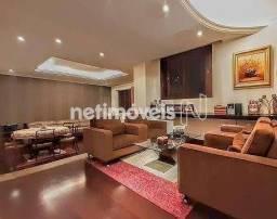 Casa à venda com 4 dormitórios em Pampulha, Belo horizonte cod:818406