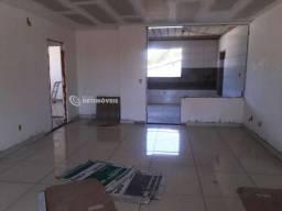 Apartamento à venda com 3 dormitórios em Trevo, Belo horizonte cod:652537