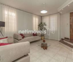 Casa à venda com 4 dormitórios em Palmares, Belo horizonte cod:827772