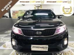 Kia Sorento 3.5 s.670 v6 4x4 24v gasolina 4p automático