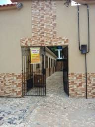 Vendo uma Vila de kitnet no Icui-Guajará