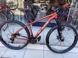 Bicicleta ksw 29