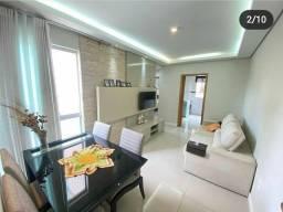 Título do anúncio: Apartamento à venda com 2 dormitórios em Piratininga, Belo horizonte cod:GAR11749