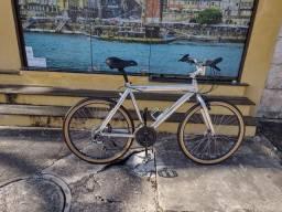 Bike sundawn