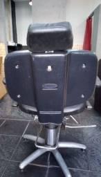 Título do anúncio: Cadeira ferrante no estado