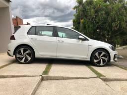 Volkswagen GOLF GTI 2.0 2019 (Premiun+Sport) MK 7,5