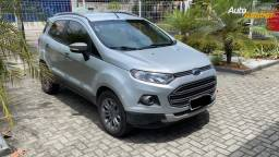 Ecosport 1.6 freestyle manual 2014 64.000 kms