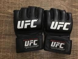 Luvas originais UFC