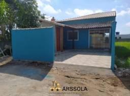 AC Linda casa de 2 quartos pronto entrega em Unamar,  Tamoios - Cabo Frio - RJ