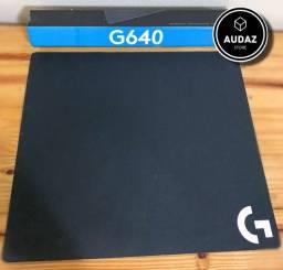 Mousepad Gamer Logitech G640