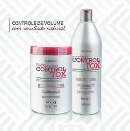 Título do anúncio: Kit Nutrahair - Control TOX