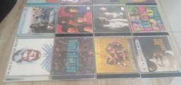 CDs diversos(originais) , punk rock ,grunge , rock n roll