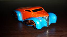 Hot Wheels Ooz Coope - Mattel # 2003