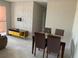 Apartamento à venda com 2 dormitórios em Vila nambi, Jundiai cod:V13874