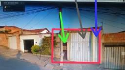 Duas casas, para vender ou trocar