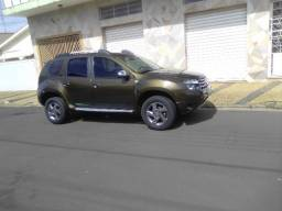 Duster Dynamique 1.6 Tech Road 2014