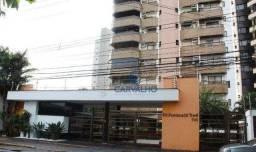 Apartamento com 4 dormitórios à venda, 300 m² por R$ 2.000.000,00 - Araés - Cuiabá/MT
