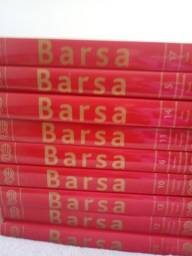 Título do anúncio: Enciclopédia Barsa