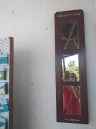 Espelho janela