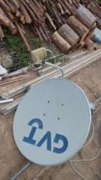 Antena completa Anápolis