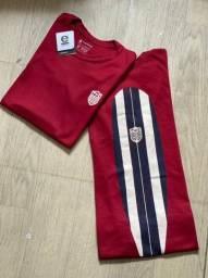Osklen camisa Malhão