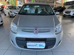 Palio 1.0 Attractive 8V Flex 4P Manual
