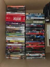 Vendo filmes DVD R$ 10,00