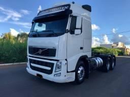 Volvo FH 460 6x2