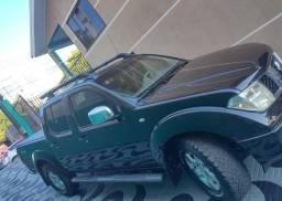Título do anúncio: Nissan Frontier 2.5 Le Cab. Dupla 4x4 Aut. 4p