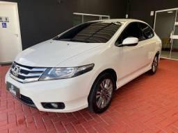 Título do anúncio: Honda CITY 1.5 LX 16V FLEX 4P AUT