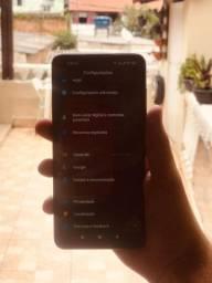 REDMI NOTE 9 64GB CINZA perfeito para motoristas de aplicativo
