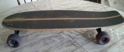 Skate cush trucks longboard