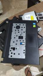 Título do anúncio: Carcaça notebook  Dell p35g