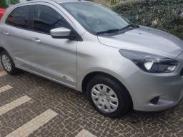 FORD KA SE PLUS 1.0 2015 - UNICA DONA