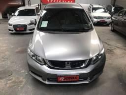 Honda Civic LXR 2.0 Flexone AUTOMATICO