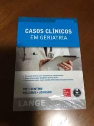 Livro geriatria- Casos clínicos em geriatria