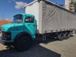 Mb 1113 Truck Saider