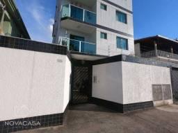 Título do anúncio: Apartamento com 2 dormitórios à venda, 70 m² por R$ 215.000 - Paraúna (Venda Nova) - Belo