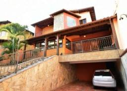 Casa à venda com 4 dormitórios em Paquetá, Belo horizonte cod:ATC4365