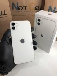 Título do anúncio: iPhone 11 impecável, com NF ! Aceito trocas