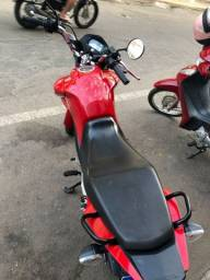 Título do anúncio: Vendo. Moto 160 ano 2019 2019