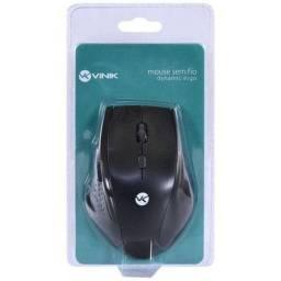 Mouse sem fio Vinik DM110