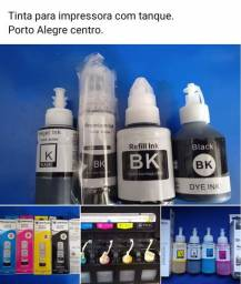LOJA DE CARTUCHOS TONER E TINTA PARA RECARGA E ECOTANQUE, BULK INK<br>.
