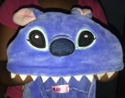 Pijama Lilo & Stitch tamanho 10