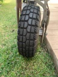 par de pneus two dogs original