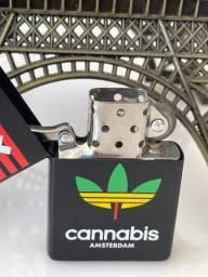 Isqueiro - Cannabis Amsterdam