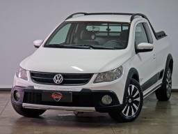 VW - VOLKSWAGEN Saveiro CROSS 1.6 Mi Total Flex 8V CE