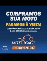 Título do anúncio: Compr00 sua moto hoje/ atrasada/ alienada cajá